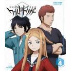 ワールドトリガー VOL.4 [Blu-ray Disc+DVD] Blu-ray Disc