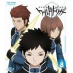 ワールドトリガー VOL.8 [Blu-ray Disc+DVD] Blu-ray Disc