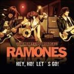 Ramones Hey, Ho! Let's Go! (Legendary Live Broadcast) CD