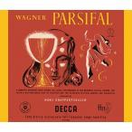 ハンス・クナッパーツブッシュ ワーグナー: 舞台神聖祝典劇「パルジファル」全曲 (1951年録音) CD