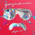Giorgio Moroder デジャヴ CD