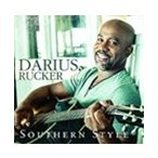 Darius Rucker Southern Style CD