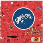 The Mowgli's Kids In Love CD