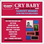 Garnet Mimms & The Enchanters クライ・ベイビー CD