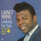 ショッピングGARNET Garnet Mimms ルッキング・フォー・ユー ザ・コンプリートUNITED ARTISTS & VEEP シングルス CD
