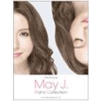 May J. May J. 「May J.ピアノ・コレクション」 オフィシャル・スコア Book