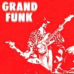 Grand Funk Railroad グランド・ファンク SHM-CD