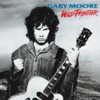 Gary Moore ワイルド・フロンティア SHM-CD
