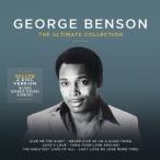 George Benson アルティメイト・コレクション CD