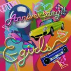 E-girls Anniversary!! [CD+DVD] 12cmCD Single