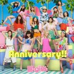 E-girls Anniversary!! 12cmCD Single