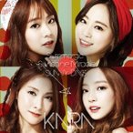 Kara (Korea) サマー☆ジック/Sunshine Miracle/SUNNY DAYS<初回限定盤C/ギュリVer.> 12cmCD Single ※特典あり