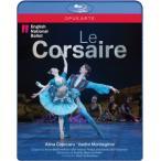 イングリッシュ・ナショナル・バレエ団 バレエ 《海賊》 Blu-ray Disc