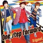 Trignal One step forward CD