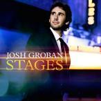 ジョシュ・グローバン Stages CD