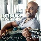 Darius Rucker サザン・スタイル CD