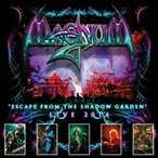 Magnum (Rock) Escape from the Shadow Garden: Live 2014 CD