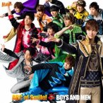 BOYS AND MEN ARC of Smile! [CD+DVD] 12cmCD Single