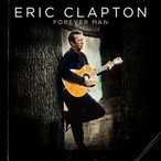 Eric Clapton Forever Man LP