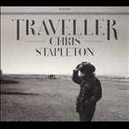 Chris Stapleton Traveller CD