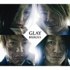 GLAY HEROES/微熱Agirlサマー/つづれ織り〜so far and yet so close〜 [CD+DVD] 12cmCD Single