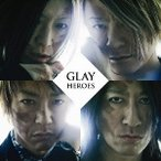 GLAY HEROES/微熱Agirlサマー/つづれ織り〜so far and yet so close〜 12cmCD Single