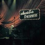大橋トリオ ohashiTrio & THE PRETAPORTERS 2014 CD
