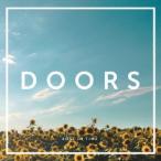 LOST IN TIME DOORS CD