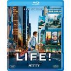 ベン・スティラー LIFE!/ライフ Blu-ray Disc