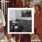 Richard Marks Never Satisfied (The Complete Works: 1968-1983) CD