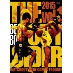 ジ・アウトサイダー 2015 Vol.1 BEST BOUT DVD
