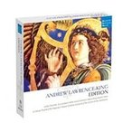 ����ɥ롼�������=���� Andrew Lawrence-King Edition�㴰�����������ס� CD