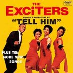 The Exciters テル・ヒム CD