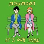 moumoon It's Our Time [CD+2DVD] CD