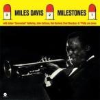 Miles Davis Milestones������ס� LP