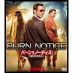 ジェフリー・ドノヴァン バーン・ノーティス 元スパイの逆襲 SEASON7 SEASONS コンパクト・ボックス DVD