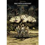 MAN WITH A MISSION MAN WITH A MISSION 「Tales of Purefly」 バンド・スコア Book