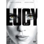 リュック・ベッソン LUCY/ルーシー DVD