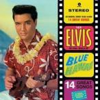 Elvis Presley Blue Hawaii<限定盤> LP