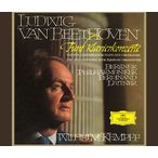Funf Klavierkonzerte  Violin Sonate Nr.9   Wilhelm Kempff