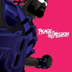 Major Lazer Peace Is The Mission CD