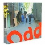 SHINee Odd: SHINee Vol.4 (Version B) CD