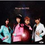 ONE (アイドル) We are the ONE 12cmCD Single