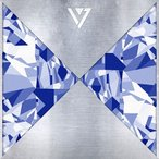 Seventeen (Korea) 17 Carat: 1st Mini Album CD