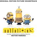 Heitor Pereira Minions CD