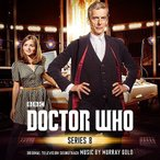Original Soundtrack Doctor Who: Series 8 CD