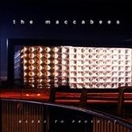 The Maccabees Marks To Prove It: Deluxe Edition [CD+DVD]<限定盤> CD