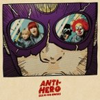 SEKAI NO OWARI ANTI-HERO [CD+DVD]<初回限定盤B> 12cmCD Single