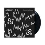 The Chemical Brothers Born In The Echoes [11 Tracks] LP