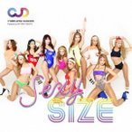 CYBERJAPAN DANCERS CYBERJAPAN DANCERSエクササイス 「SEXY SIZE」(セクシサイズ) [CD+DVD] CD
